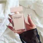 Narciso Rodriguez For Her EDP Chai Hồng Nhạt 50ml
