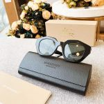 Burberry Sunglasses Mắt Vuông Gọng Nhựa Màu Đen BE4288