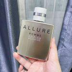 Chanel Allure Homme Edition Blanche EDP Chai 100ml