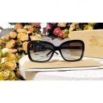 Burberry Sunglasses Gọng Nhựa Màu Đen BE4173 58-15-140
