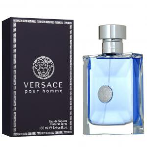 Versace Pour Homme (EDT) Màu Xanh Chai 100ml